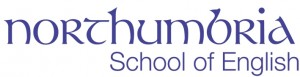 Northumbria School of English Logo